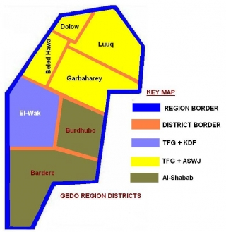 Beled Hawo Map